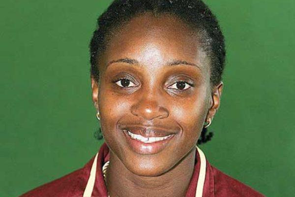 Image of Batsman Stacy-Ann King