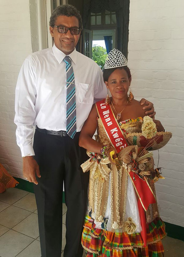 img; Luceleen Modest with Choiseul/Saltibus MP, Bradly Felix.