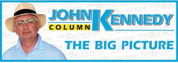 John Kennedy Column