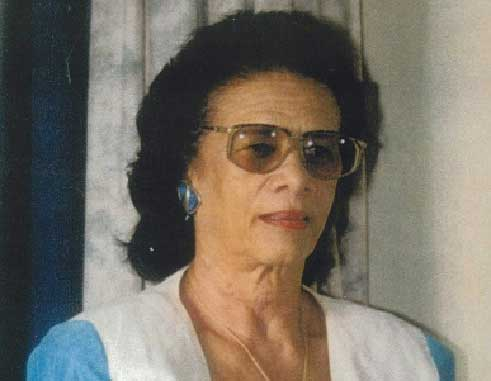 Lady Marilyn Floissac