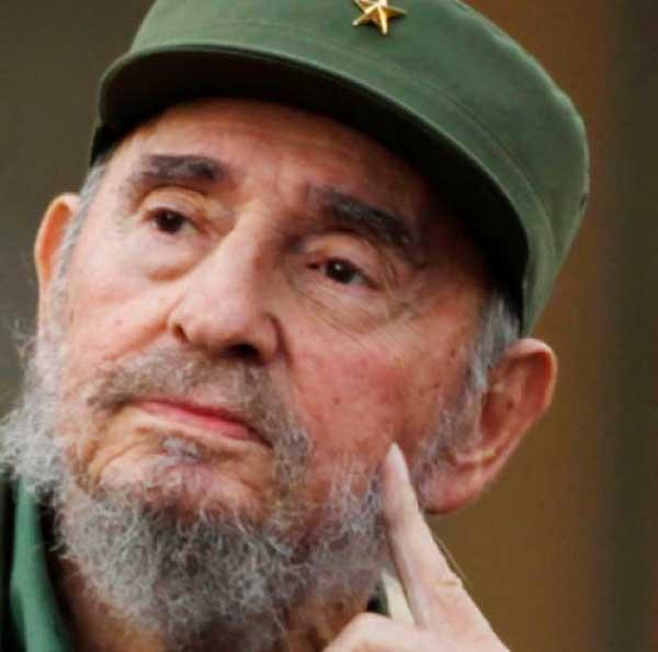 Image of Fidel Castro