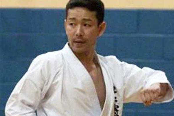 Image of Fumitoshi Kanazawa