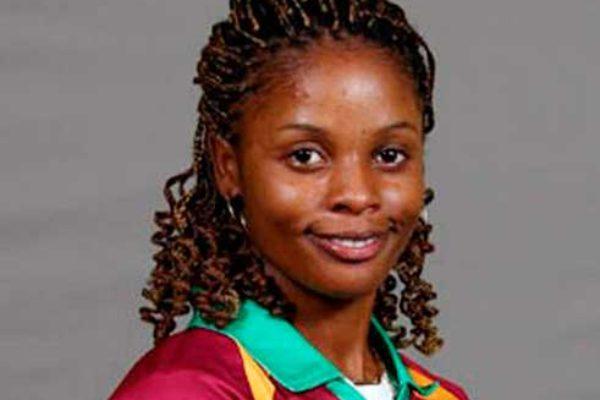 Image of Merissa Aguilleira