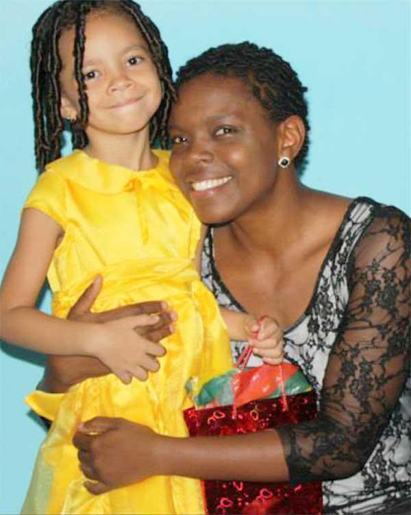 Image of Nisha Charles