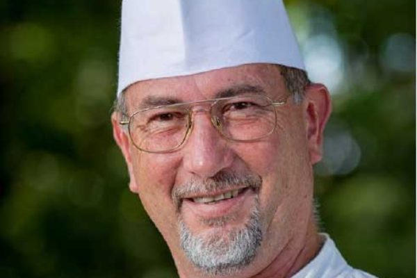 Image of Chef Bill Munn