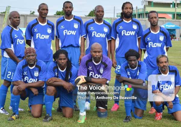 Resultado de imagem para Lancers FC Castries