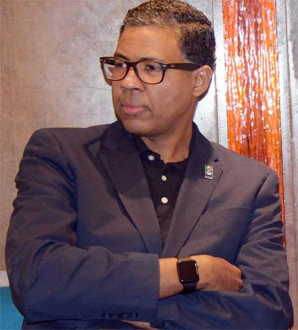 Image of Patrick Haynes