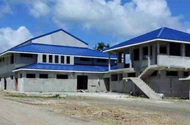 Image of St. Jude Hospital.