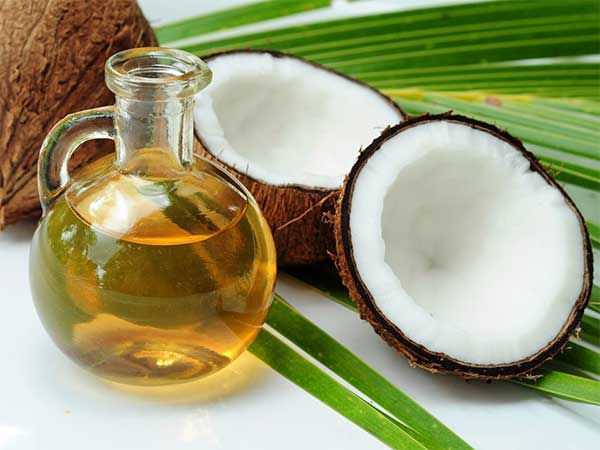 Image of coconut oil