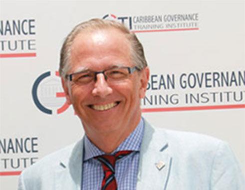 Image of Dr. Chris Bart