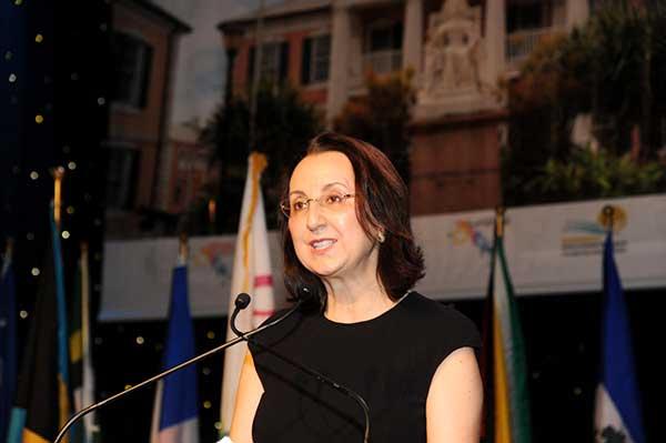 Image of Karolin Troubetzkoy