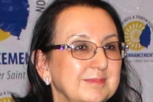 Image of CHTA President Karolin Troubetzkoy