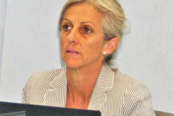 Image of Nicole Laframboise