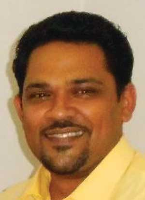 Image of SLHTA Chief Executive Officer Noorani Azeez
