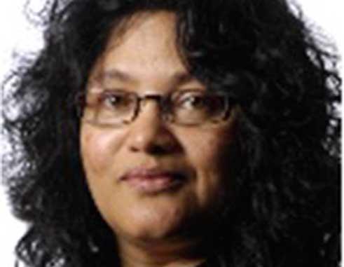 Image of Rawwida Baksh