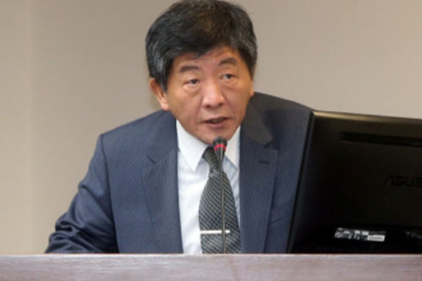 Image of Chen Shih-chung