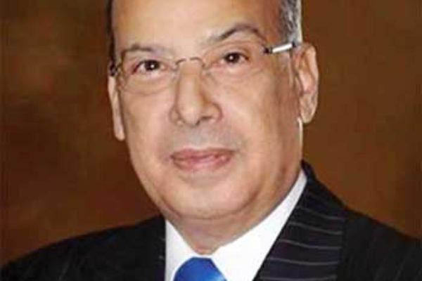 Image of Sir Ronald Sanders