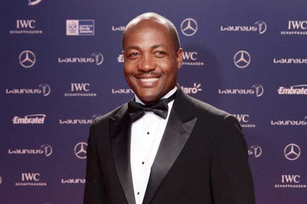 Image of Brian Lara