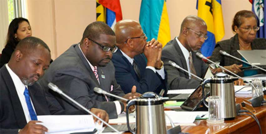 Image: CARICOM countries will have high-level official representation at the UN Oceans Conference (CARICOM file photo)