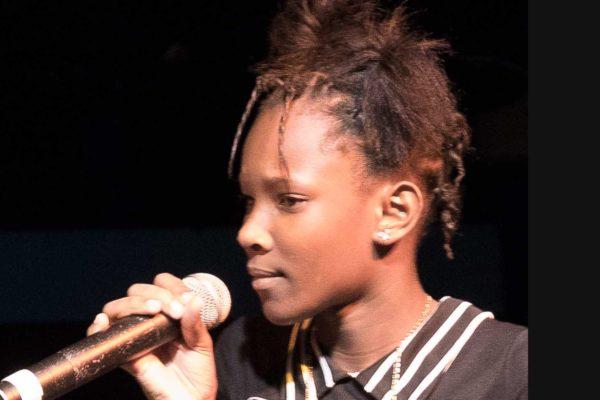 Image of Chrissy