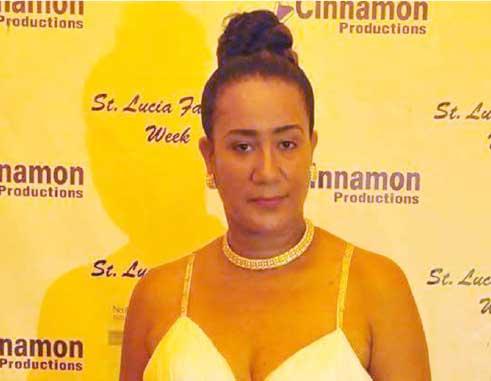 Image of Joycie Mederick
