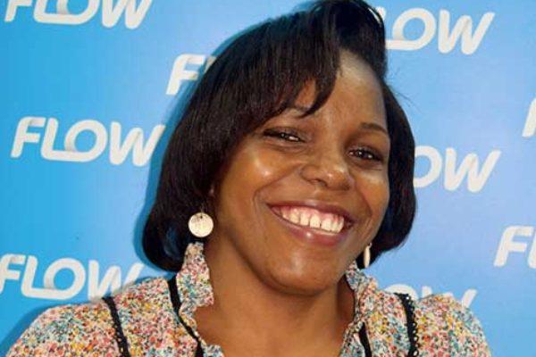Image of Sheema Michel of Bocage