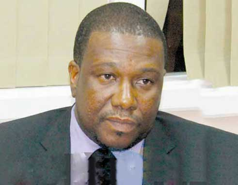 Image: Parliamentary Representative for Laborie, Alva Baptiste
