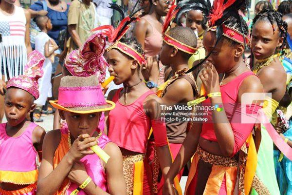 Image of Junior Carnival