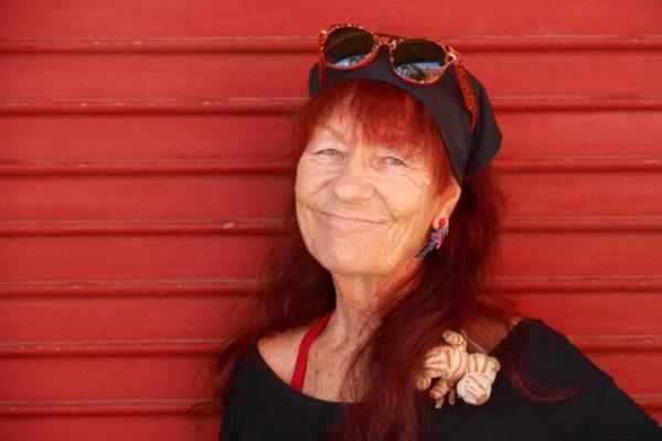 Image of Christine Kollek Prescott