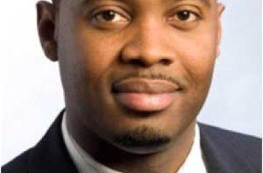 Image of Premier of Bermuda, David Burt