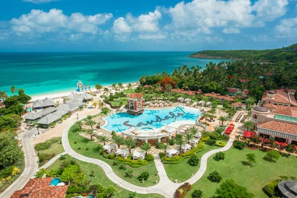 Image of Sandals Grande Antigua