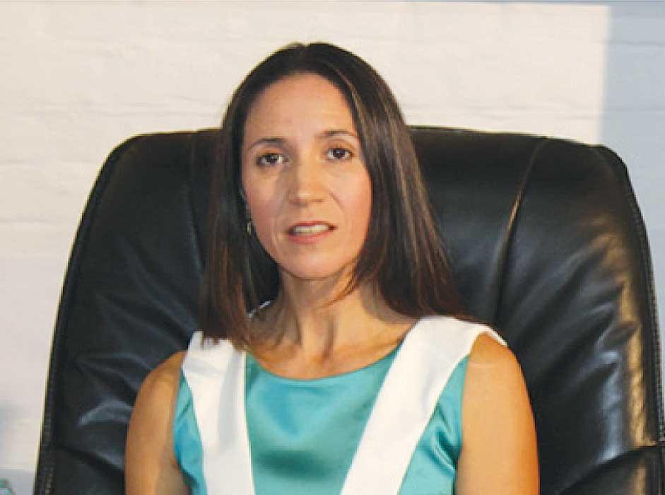 Image of Venezuelan Ambassador to St. Lucia, Leiff Escalona