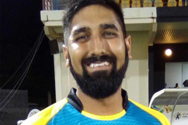 Image of Manan Pandya