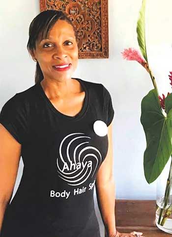 Image of Marva Eugene