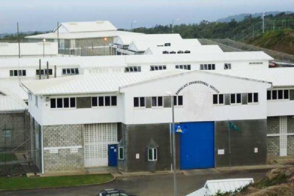 Image of Bordelais Correctional Facility.