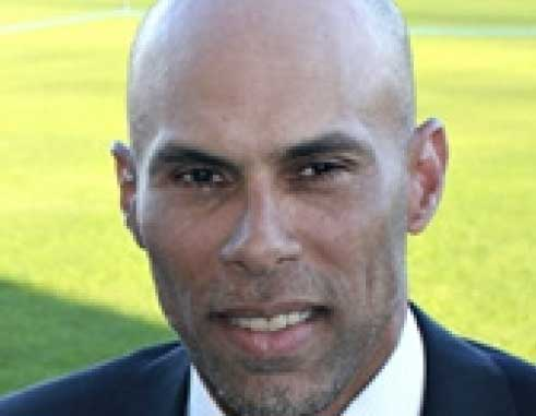 Image: CWI Director of Cricket, Jimmy Adams. (Photo: WIC)
