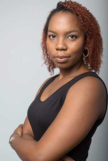 Image of Janeka Simon