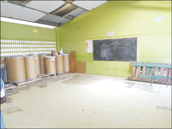 img:Conditions at the school are becoming worse, Moonie said.