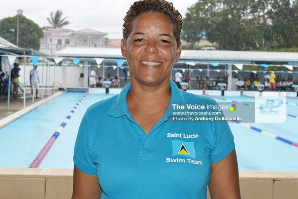 Image of Seajays President Jacqueline Andrew. (Anthony De Beauville)