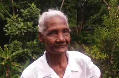 Image of Sidonia Joseph