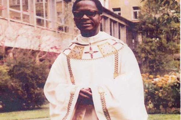 Image of Father Peter Barthelemy Caesar.