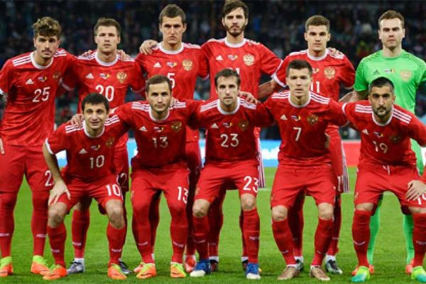 Image of Host Russia (Getty Images)