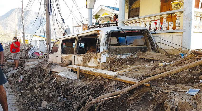 Image: Hurricane Maria did not discriminate.