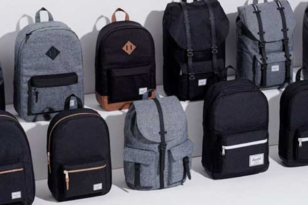 Image of Backpacks