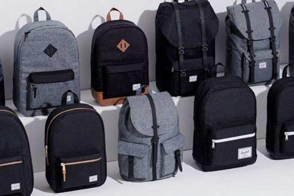 Image of Backpacks