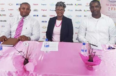 Image: Organizers of this year's tenth Breast Cancer Awareness Campaign are optimistic about getting the response they seek.