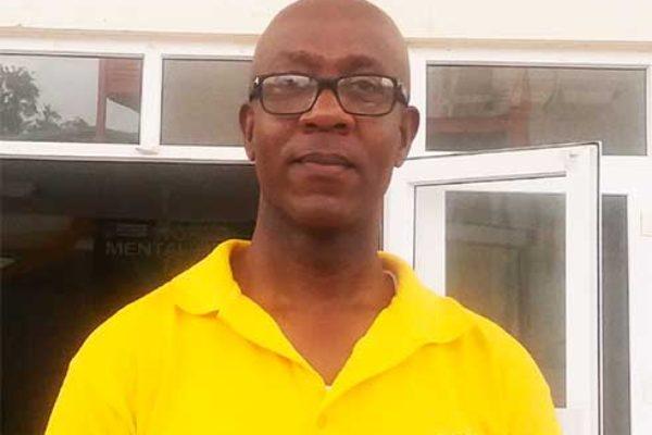 Image of Dr. Julius Gilliard