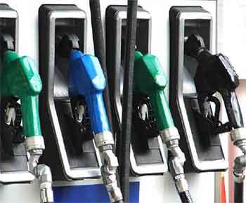 Image: Fuel Pump