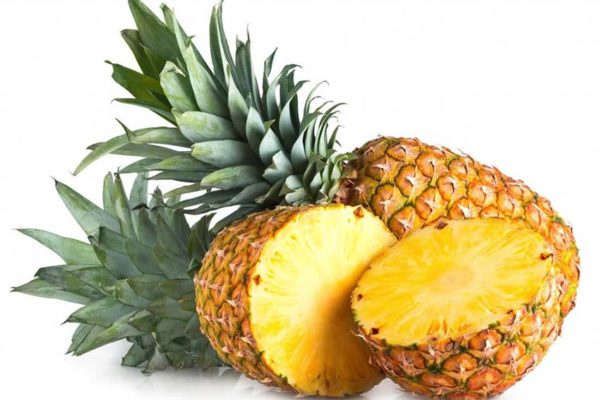 Image of Pineapples