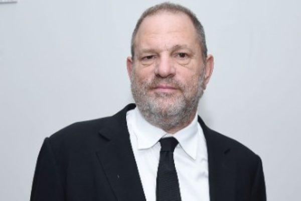 Image of Harvey Weinstein